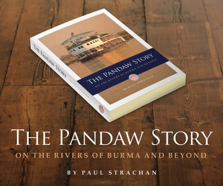 The Pandaw Story