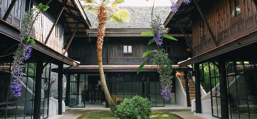 Villa Mahabhirom – Authentically Thai