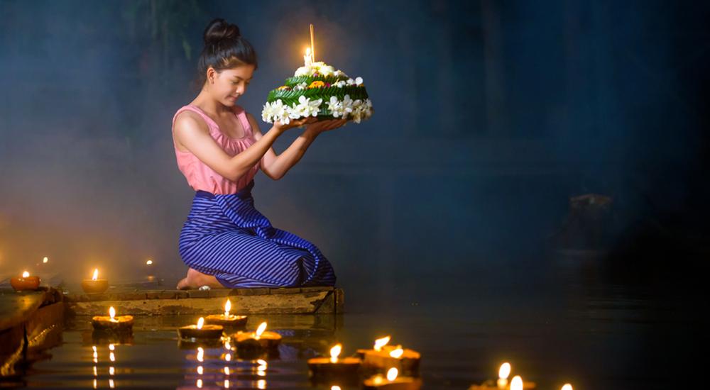 Bangkok's Best Hotels for River Festivals