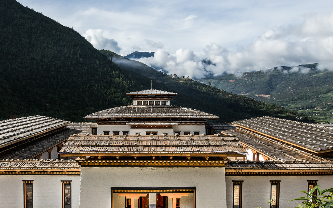 Hotels With a Story to Tell: Bhutan Spirit Sanctuary