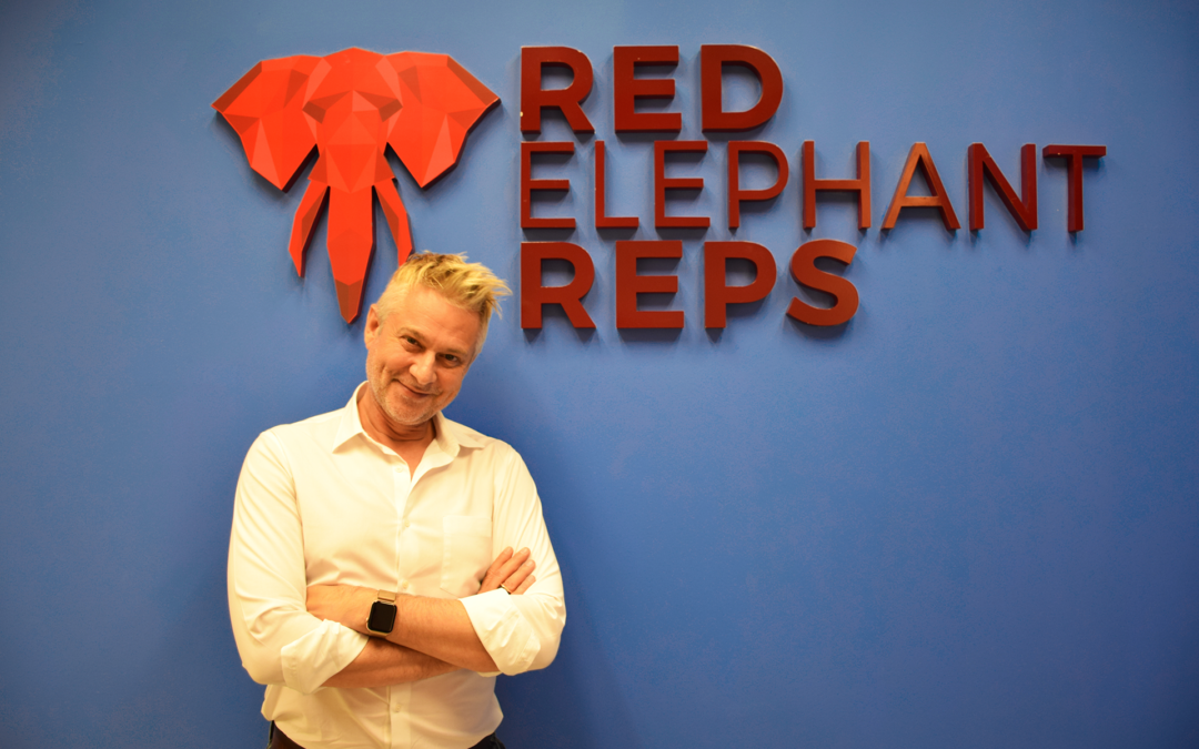 Travel Daily interviews Red Elephant Reps