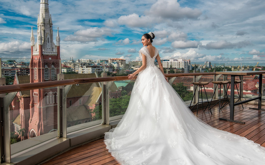 Go big or stay single! Top 6 city wedding venues in Southeast Asia