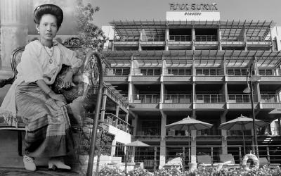 The Story Behind – Riva Surya Bangkok