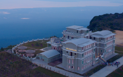 The Story Behind … Le Bokor Palace