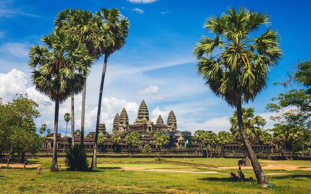 Bringing Cambodia to You