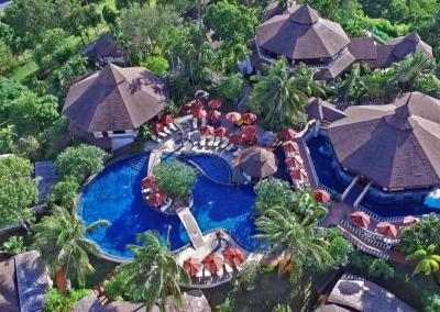 Mangosteen Ayurveda & Wellness Resort Phuket