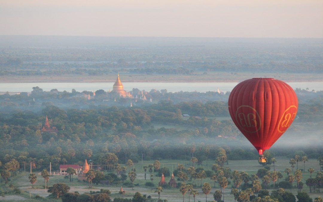 Bringing Myanmar to You
