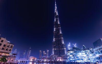 Bringing the United Arab Emirates to You