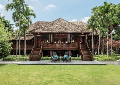 137 Pillars House – Chiang Mai