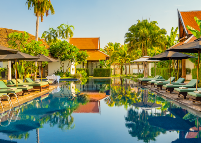 The Embassy Angkor Resort & Spa