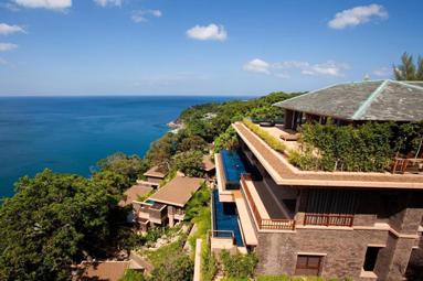 Paresa Resort – Phuket