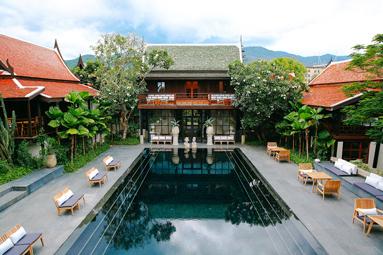 Villa Mahabhirom – Chiang Mai