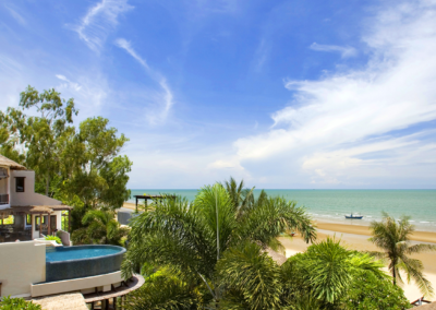 Aleenta Hua Hin – Pranburi Resort & Spa