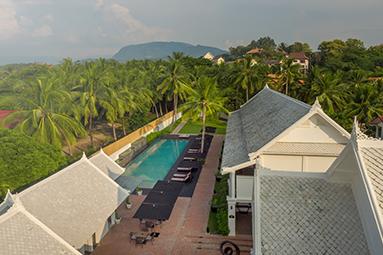 Souphattra Hotel – Luang Prabang