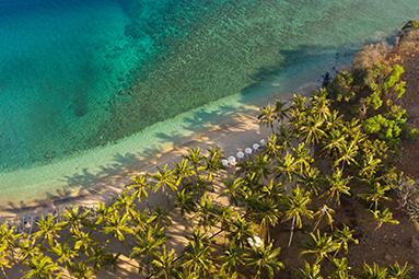 The Kayana Beach Lombok