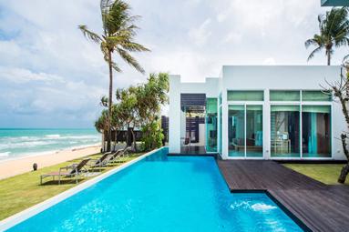 Aleenta Phuket – Phang Nga Resort & Spa