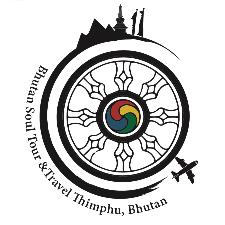 Bhutan Soul Tour & Travel logo