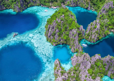 Shroff Travel – Philippines