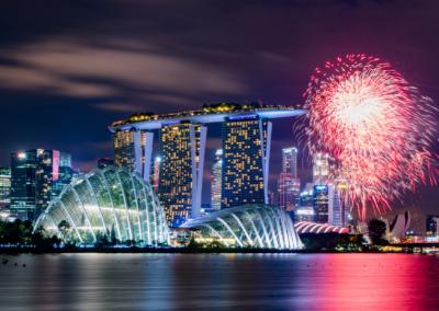 World Express – Singapore