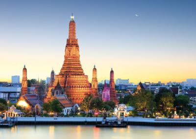ICS Thailand