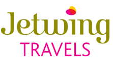 Jetwing Travels logo