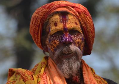 Getaway Nepal Adventure – Nepal