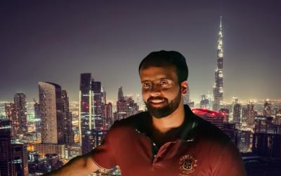 The Story Behind … Versatile Tourism, UAE