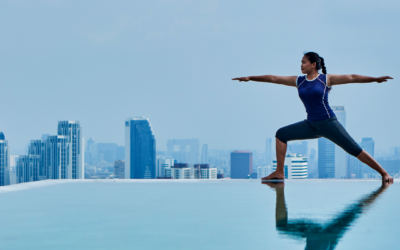 Urban Spa & Wellness Retreats in Thailand