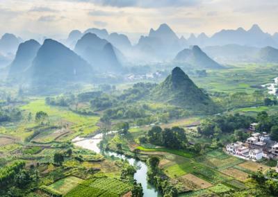 WildChina – China