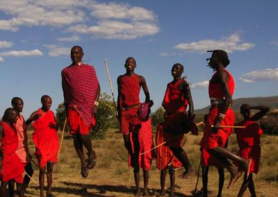 Africa – Tours & Safaris