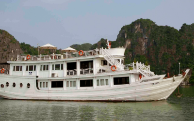 Sustainable Cruising becomes the 'New Normal'  with Bhaya Cruises