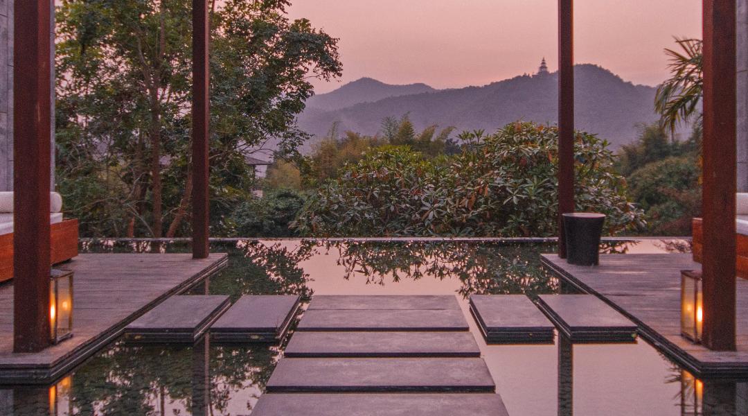 We've partnered with  Veranda High Resort Chiang Mai – MGallery