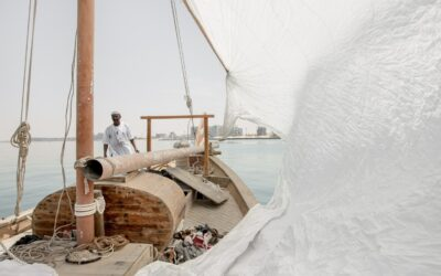 The Story of the United Arab Emirates Pearl Divers