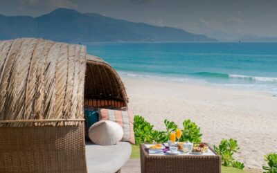 Be Productive in Paradise: 7 Exotic Workations for the Ultimate Work-life Balance