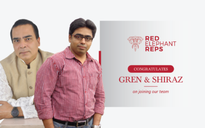 Our Sales Team Expands into India