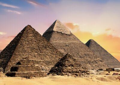Trans Travel Egypt