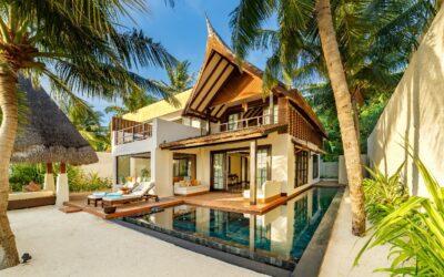 OZEN RESERVE BOLIFUSHI, Maldives, launches luxurious 3-bedroom pool villa
