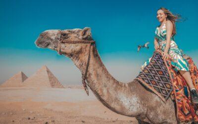 Egypt – Our Latest DMC Destination