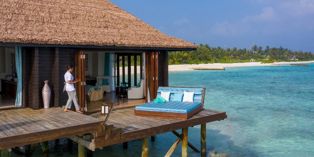 Ozen Reserve Bolifushi Maldives - Elena Spa