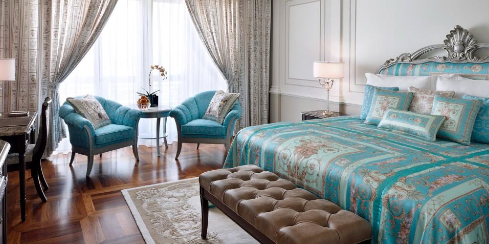 Palazzo Versace Dubai Premier Room
