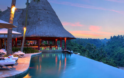 Top staycation spots of Thailand and Bali revealed…