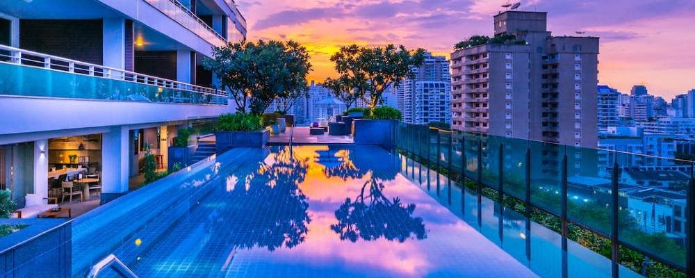 Akyra Thonlor Bangkok Thailand
