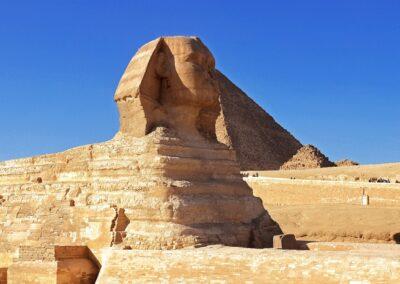 Egypt Tours & Cruises