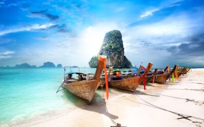 Thailand Special Offers