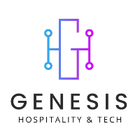 Genesis Hospitality & Tech logo