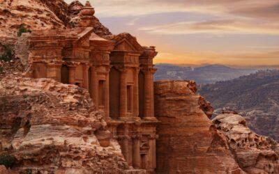 We've expanded into Jordan